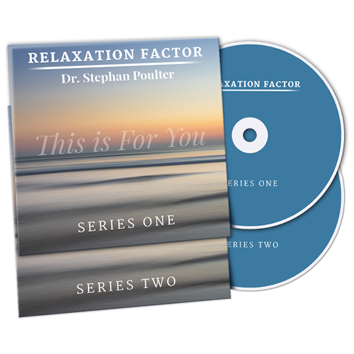 CD-RelaxationFactor-Series-One-Two