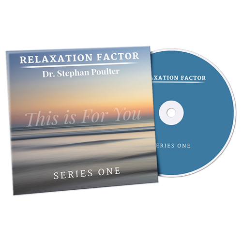 CD-RelaxationFactor-Series-One