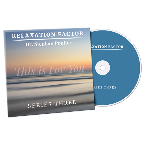 CD-RelaxationFactor-Series-Three