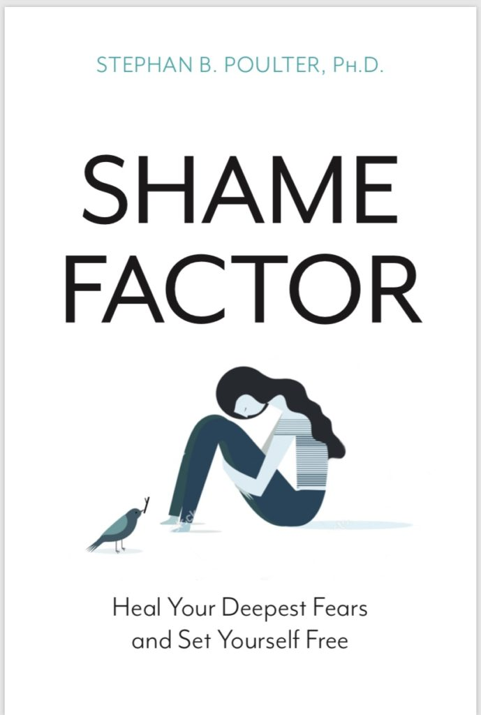 Dr. Stephan Poulter - Shame Factor book
